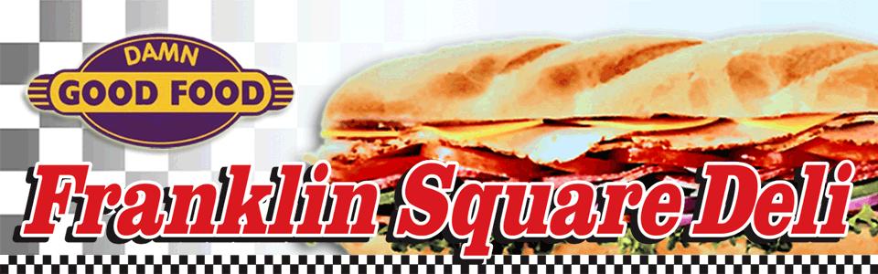 Franklin Square Deli Downtown Kent Ohio Restaurant